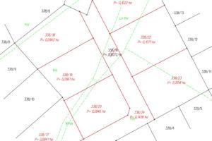 podział nieruchomości geodeta olsztyn